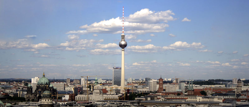 berlino start up tech e informatica