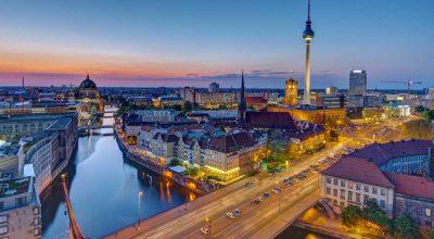 eventi invernali a Berlino