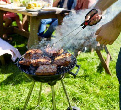 barbecue o bistecchiera