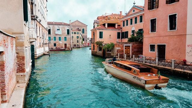 viaggi arte in italia