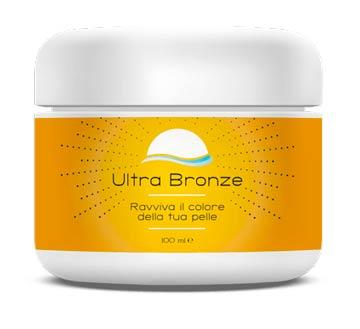 ultra bronze crema