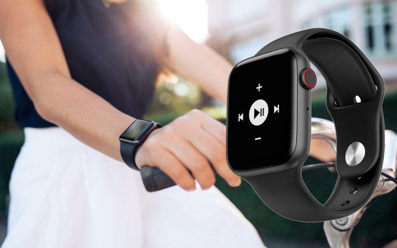 xw 6.0 smartwatch tech