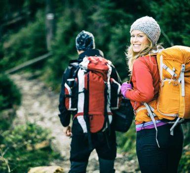 attrezzatura necessaria per fare trekking